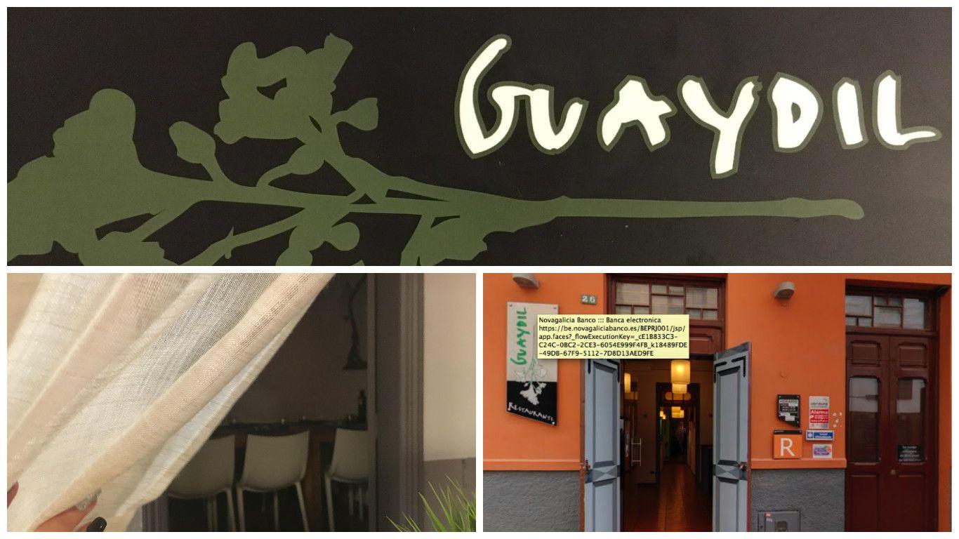 Restaurante El Guaydil