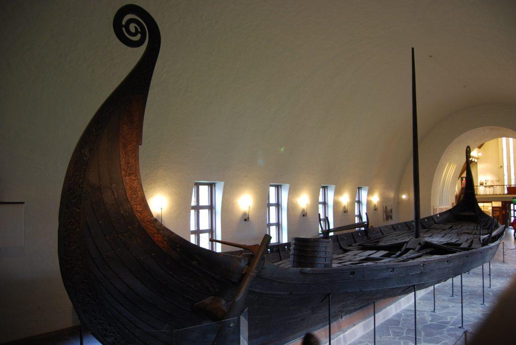 Museo de los Barcos Vikingos