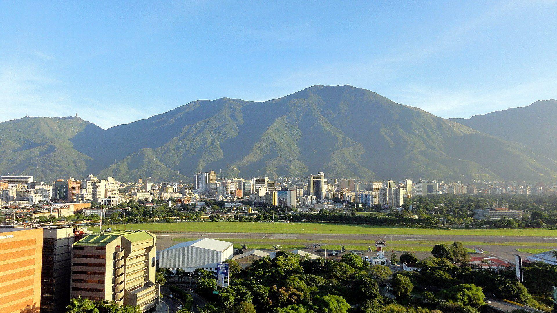 El Ávila- Caracas