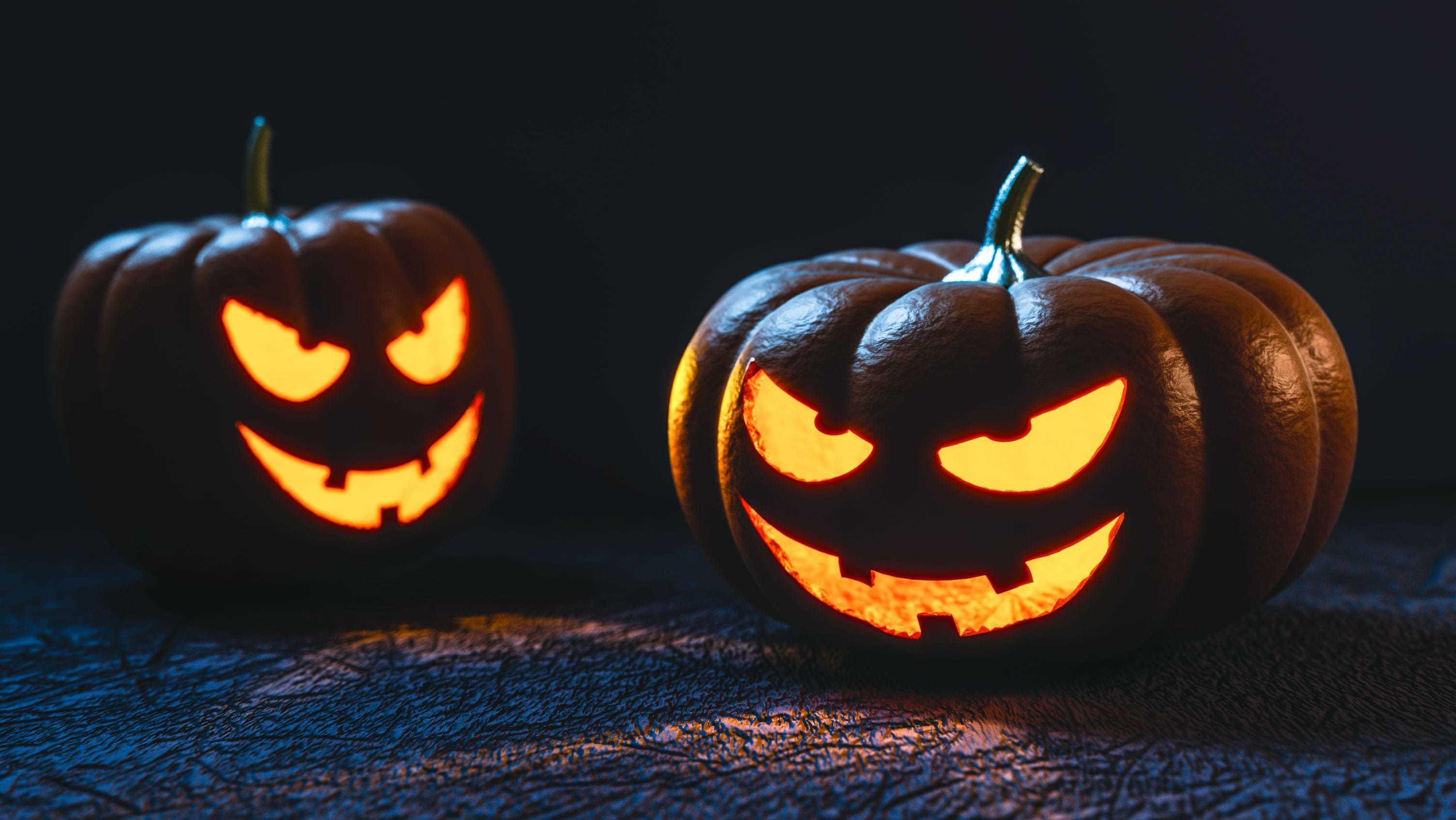 5 destinos para visitar en Halloween