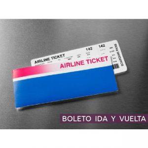 ticket aereo