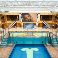 crucero mediterráneo