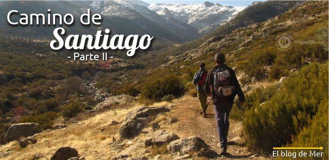 equipaje-camino-santiago