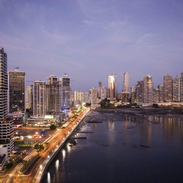 Vuelos a PANAMA ida y vuelta