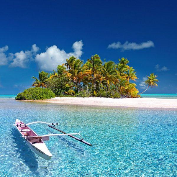 Buscador de ofertas de viajes