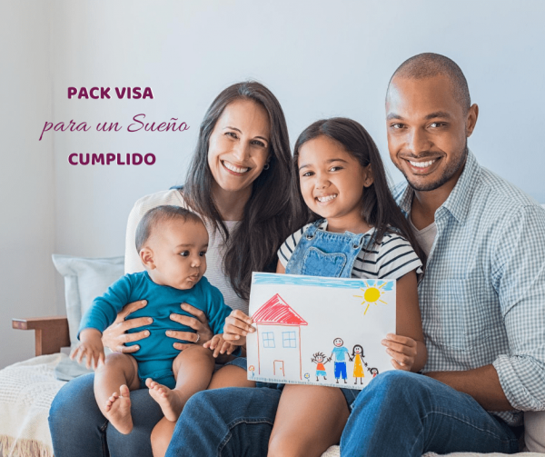 Visa para viajar a España y Schengen