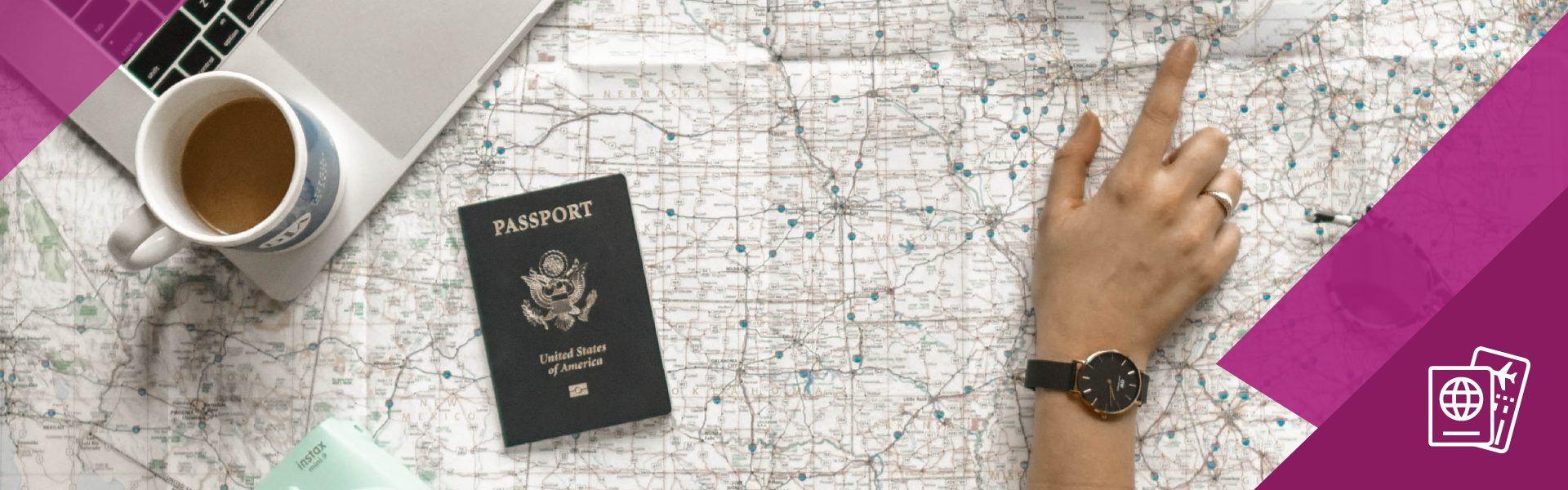 visa para viajar a España