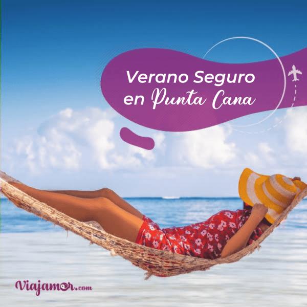 Oferta Punta Cana Todo Incluido