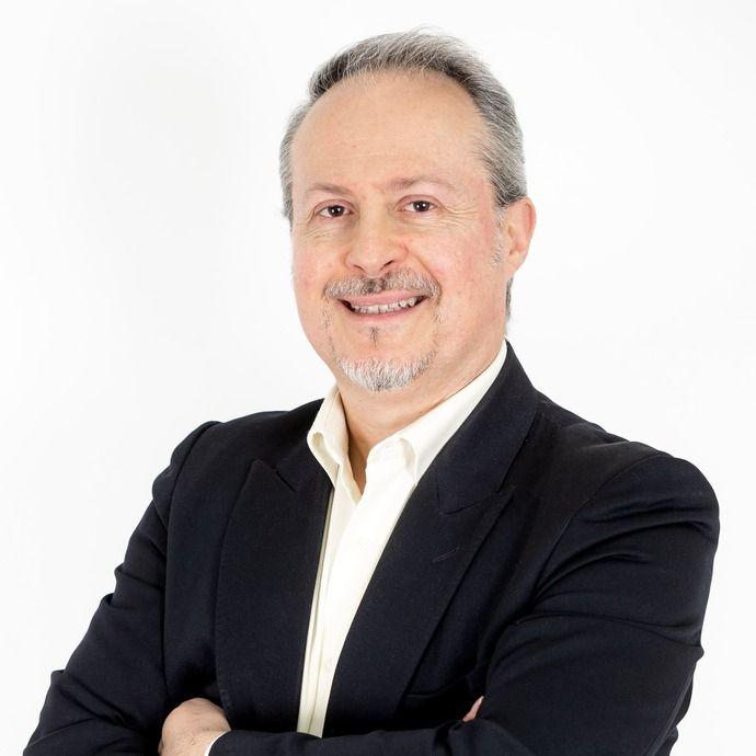 Rubén Caballero